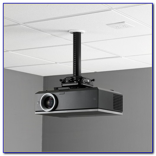 Projector Ceiling Mount Drop Ceiling