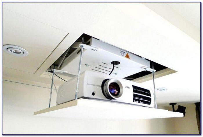 Projector Ceiling Mount Motorized Uk