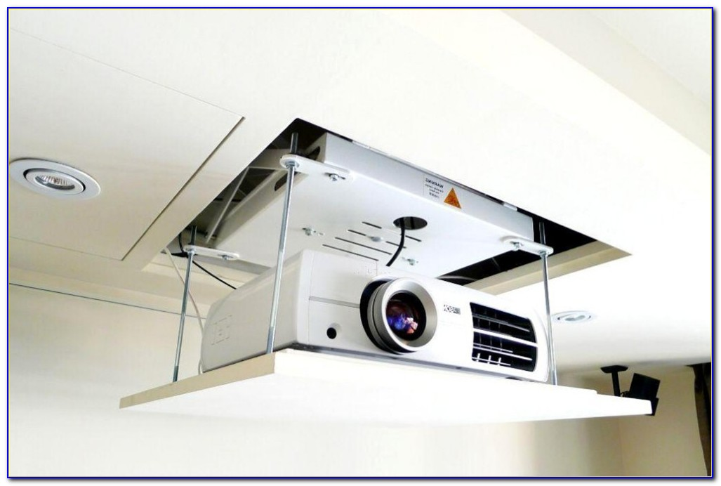 Projector Ceiling Mount Motorized Uk Ceiling Home