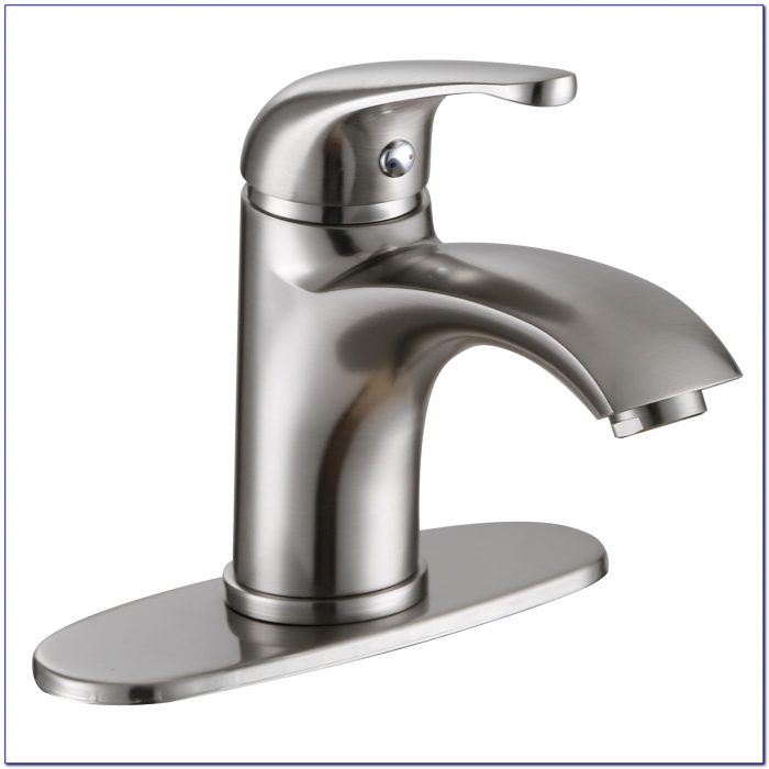 Pump Faucet For Kitchen Sink