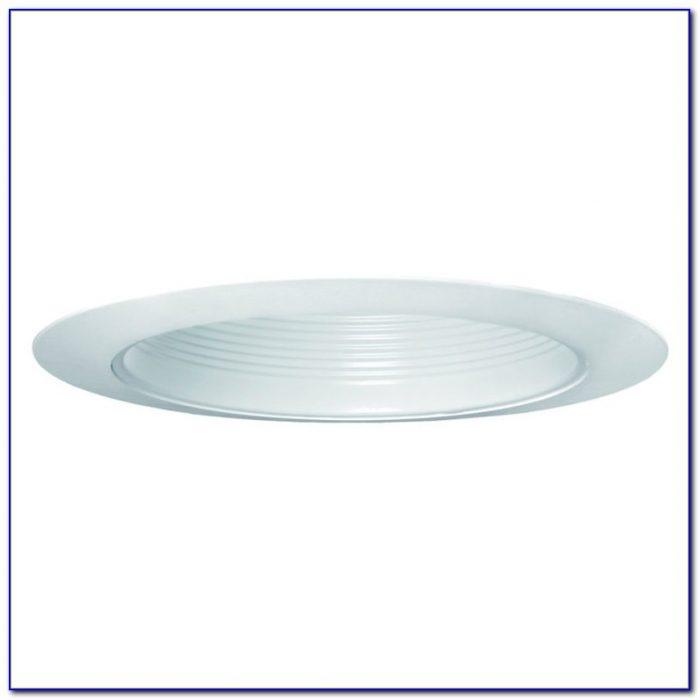 Recessed Ceiling Light Trim Springs
