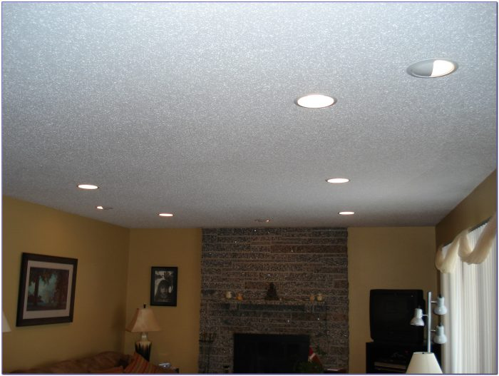 Recessed Lighting In Vaulted Ceiling