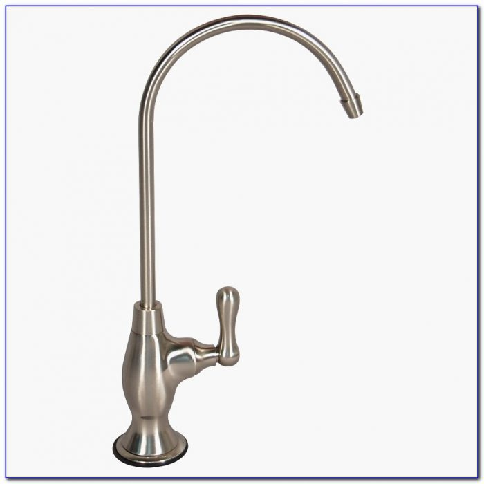 Reverse Osmosis Faucets Lovely Shop Krystal Pure Euro Faucet Satin Cold Water Dispenser With Hi