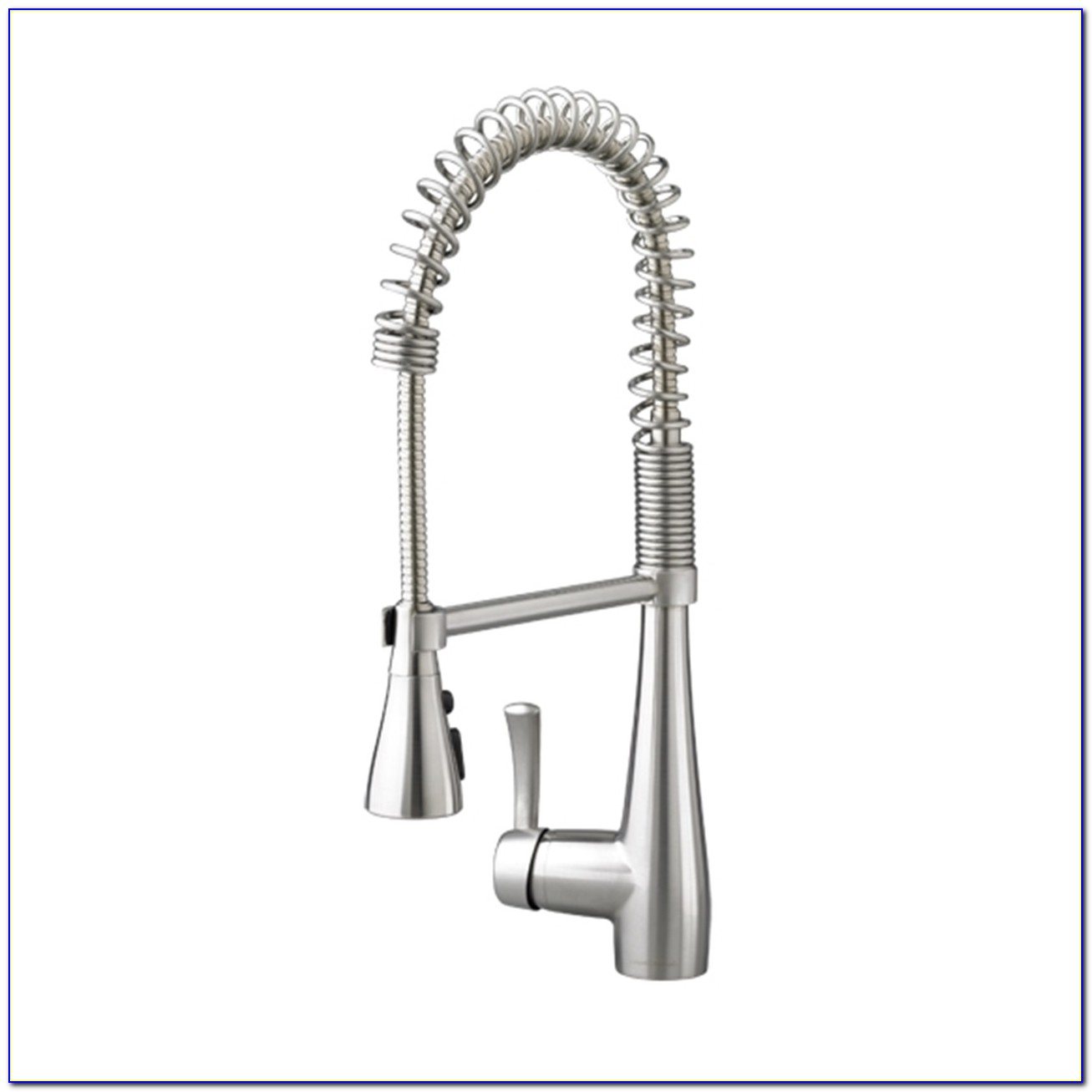Professional Kitchen Faucets: Semi Professional Kitchen Faucets