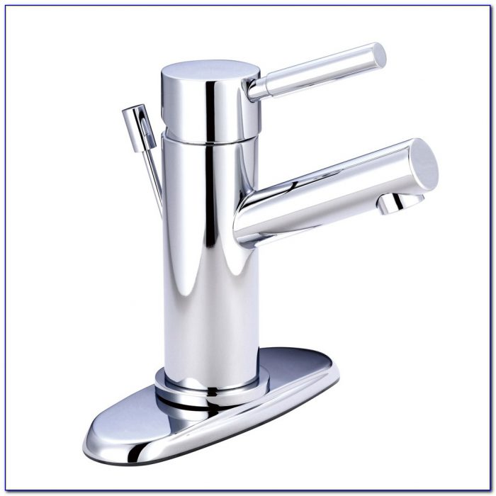 Single Handle Lavatory Faucets