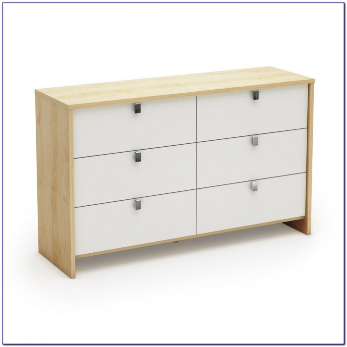 South Shore 6 Drawer Dresser Assembly Instructions