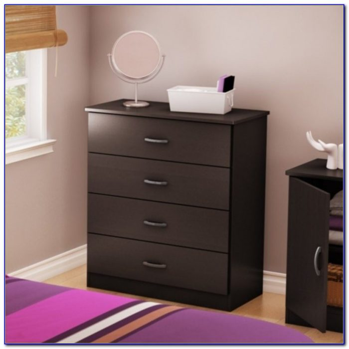 South Shore Libra 3 Drawer Dresser