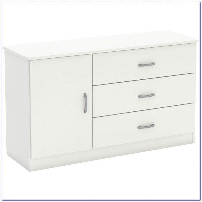 South Shore Libra Dresser Instructions