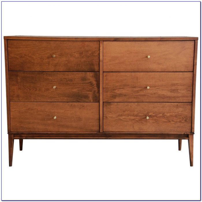 South Shore Soho 6 Drawer Dresser