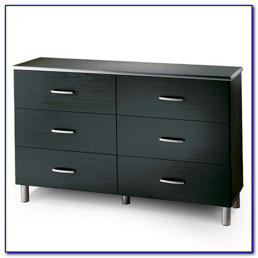 South Shore Soho Double 6 Drawer Dresser Instructions