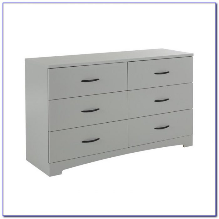 South Shore Step One 5 Drawer Dresser