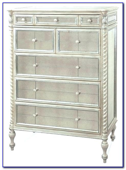 Tall Dresser Without Mirror