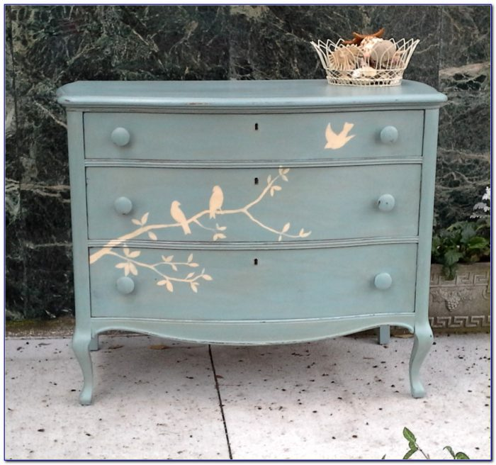 Target Simply Shabby Chic Dresser