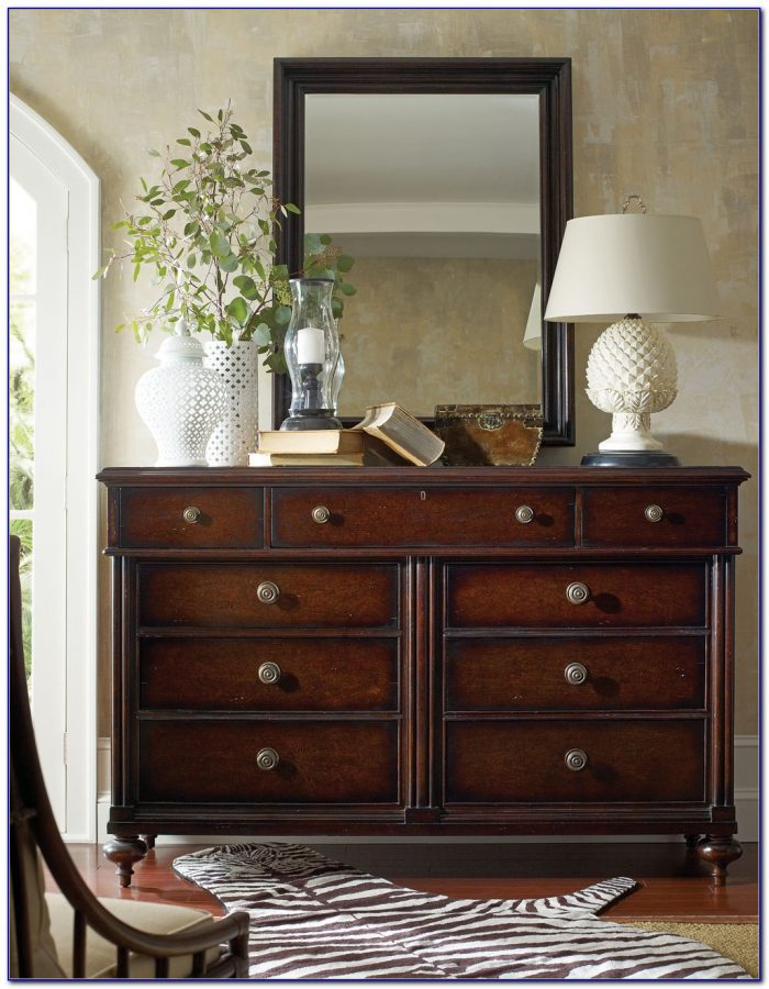 Things To Decorate A Dresser