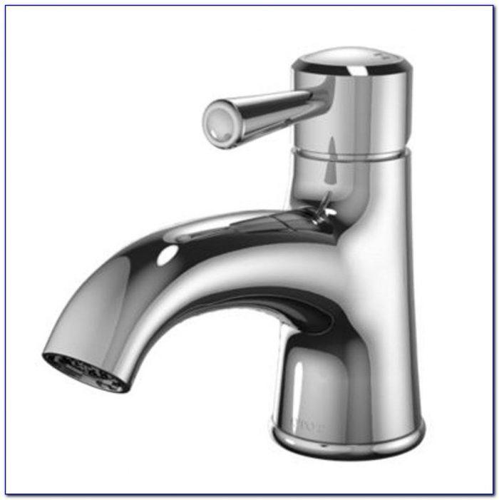 Toto Bathroom Sink Faucets