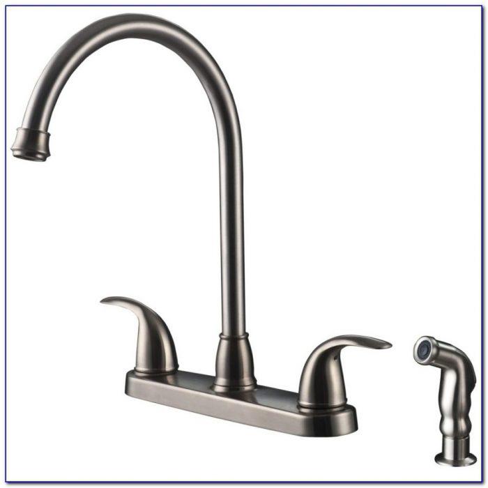 Delta Kitchen Faucets Touch Technology Faucet Home
