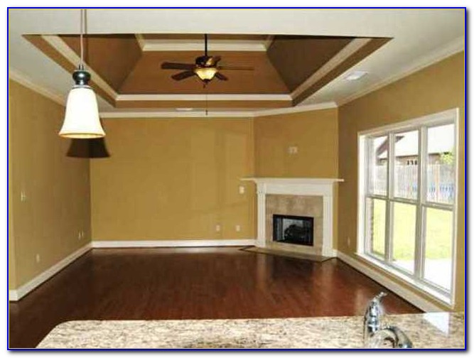 Types Of Ceilings For Basements