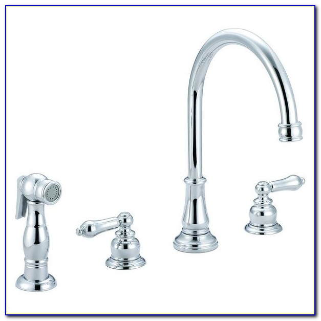 Types Of Kitchen Faucet Nuts