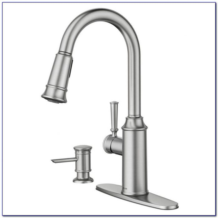 Types Of Moen Kitchen Faucets Types Of Moen Kitchen Faucets Moen Glenshire Single Handle Pull Down Sprayer Kitchen Faucet With 1000 X 1000
