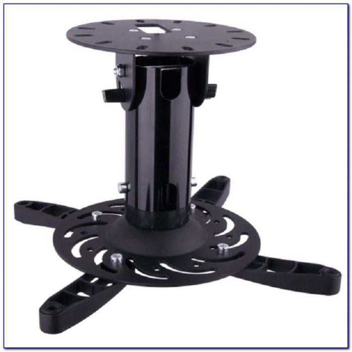 Universal Ceiling Mount Bracket For Projector
