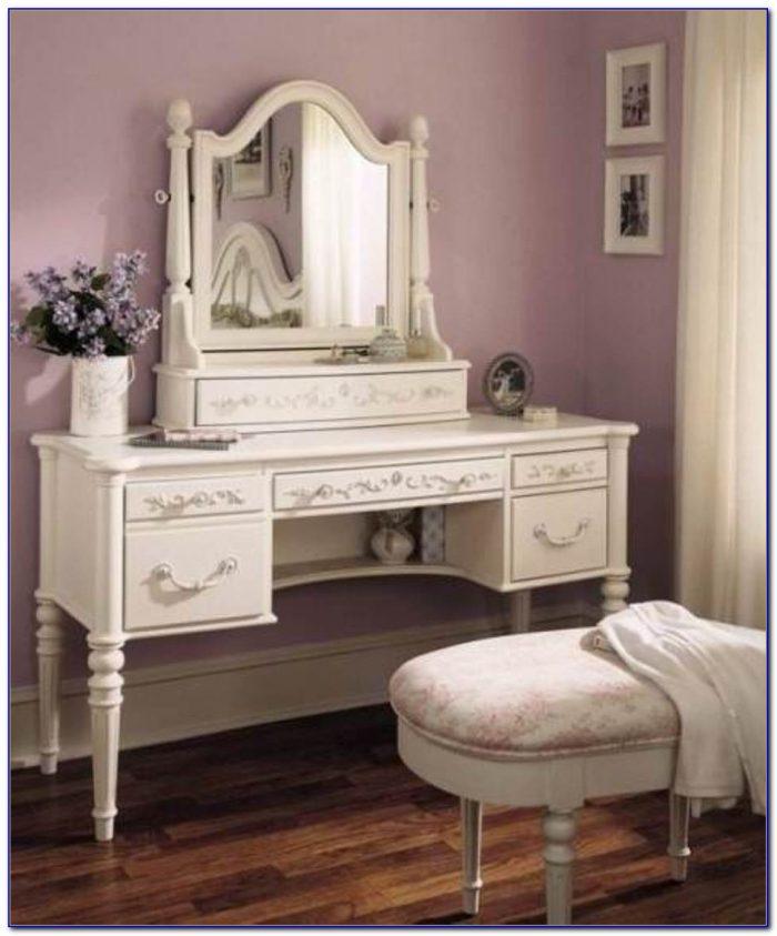 Vanity Dresser With Mirror Ikea