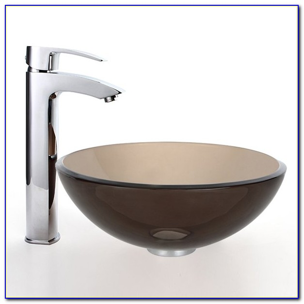 Vessel Sink And Faucet Combo Canada