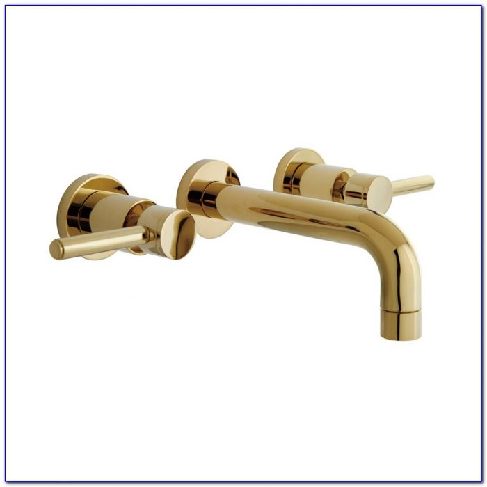 Wall Mount Vessel Sink Faucets