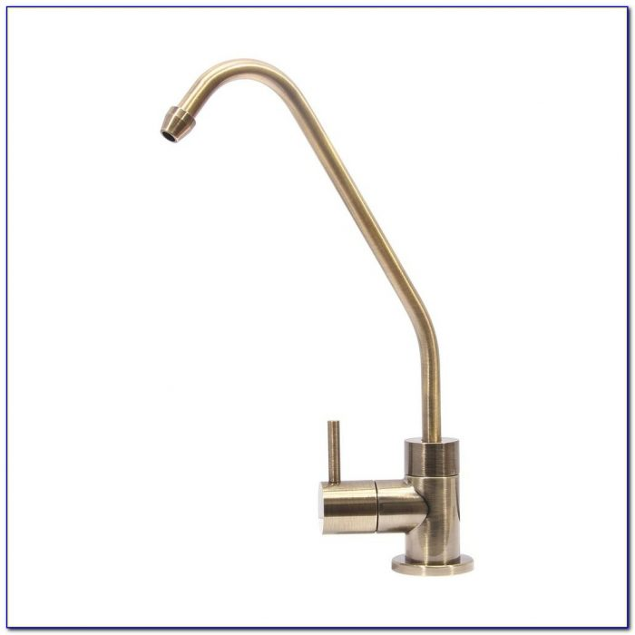 Water Filters For Kitchen Faucets