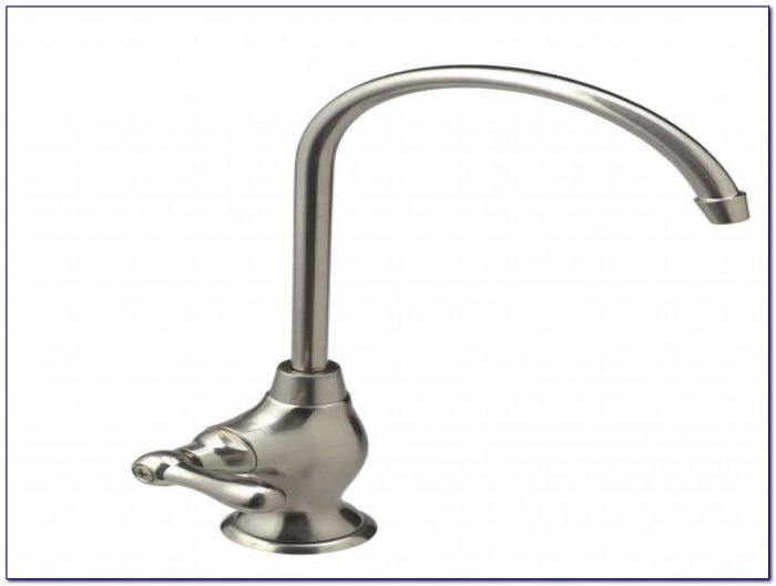 Water Filtration Sink Faucet