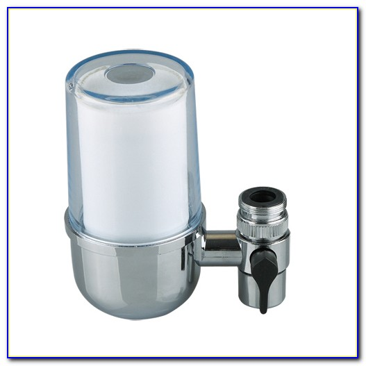 Water Purification For Faucet
