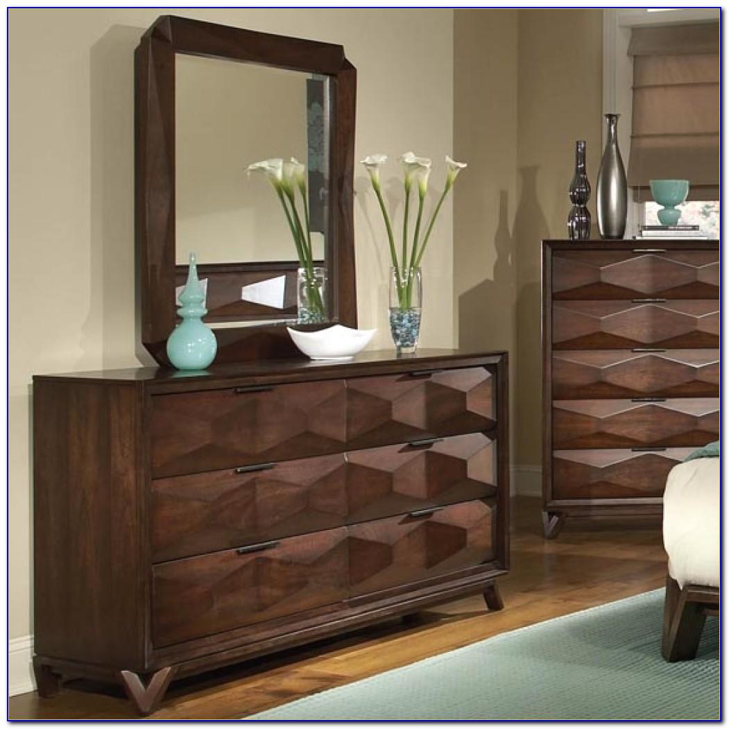 Ways To Decorate An Old Dresser