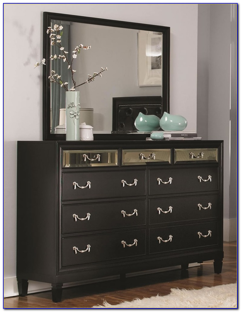 Ways To Decorate The Top Of A Dresser