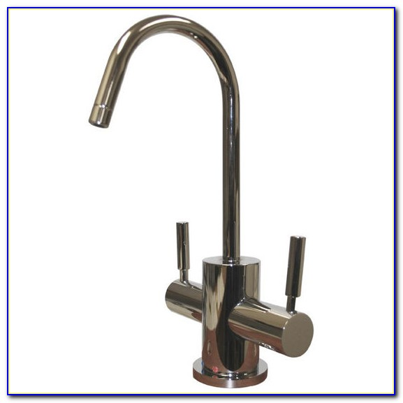 Westbrass Cold Water Dispenser Faucet