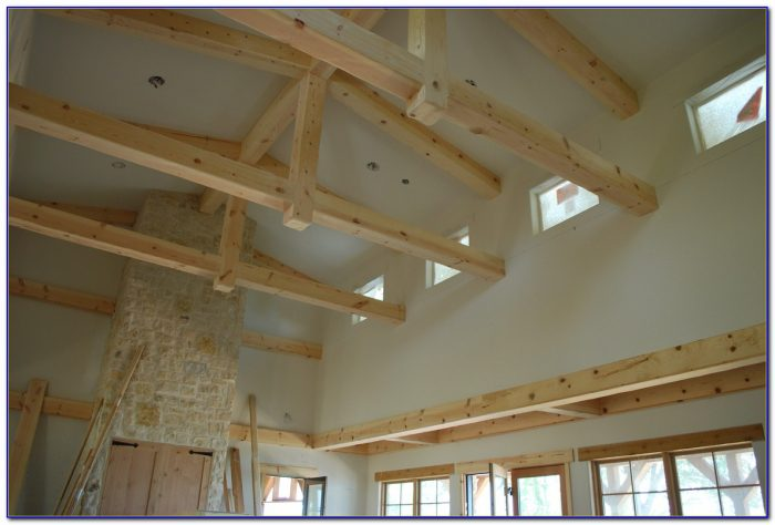 Wood Beams For Ceilings