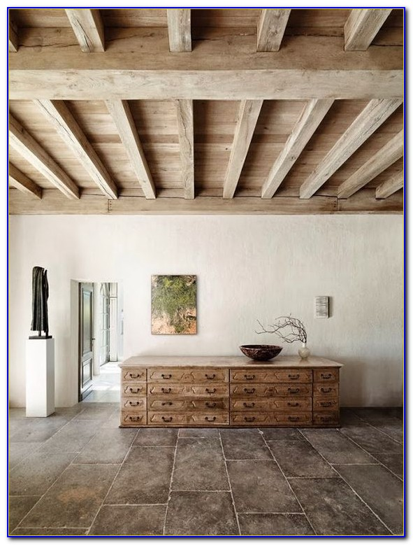 Wood Beams For High Ceilings