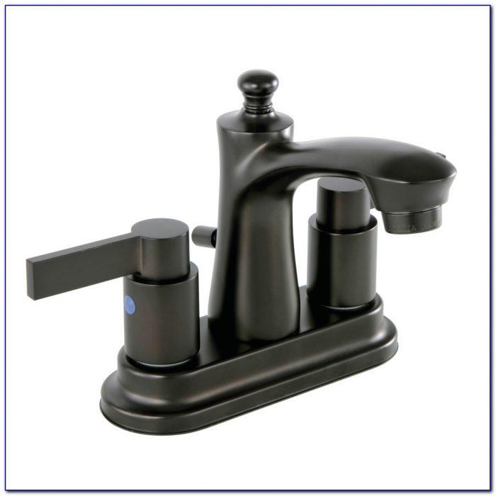 4 Inch Spread Bathroom Faucets