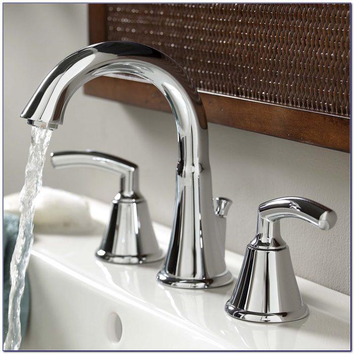 8 Inch Spread Bathroom Faucets