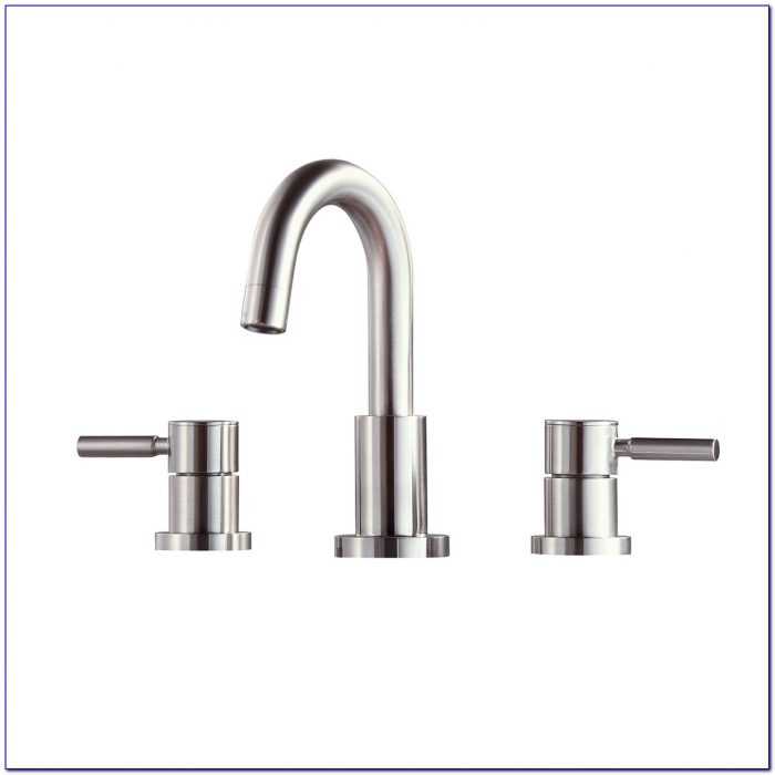 8 Inch Spread Bathroom Sink Faucets