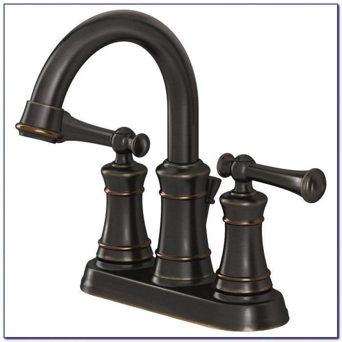 American Standard Lav Faucets