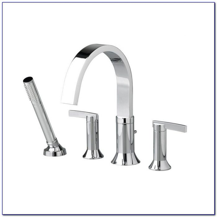 American Standard Roman Tub Faucet Hand Shower