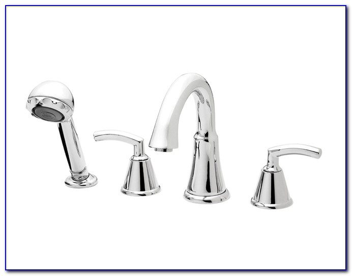 American Standard Tropic Shower Faucet