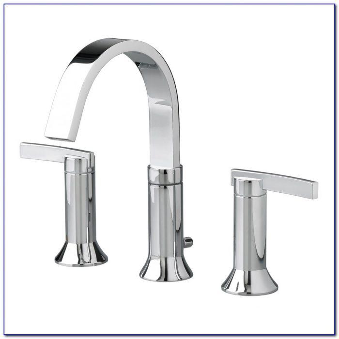 American Standard Widespread Bathroom Faucets