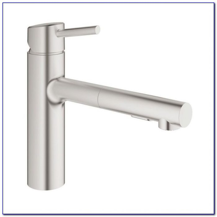 Bath Faucets With Sprayer