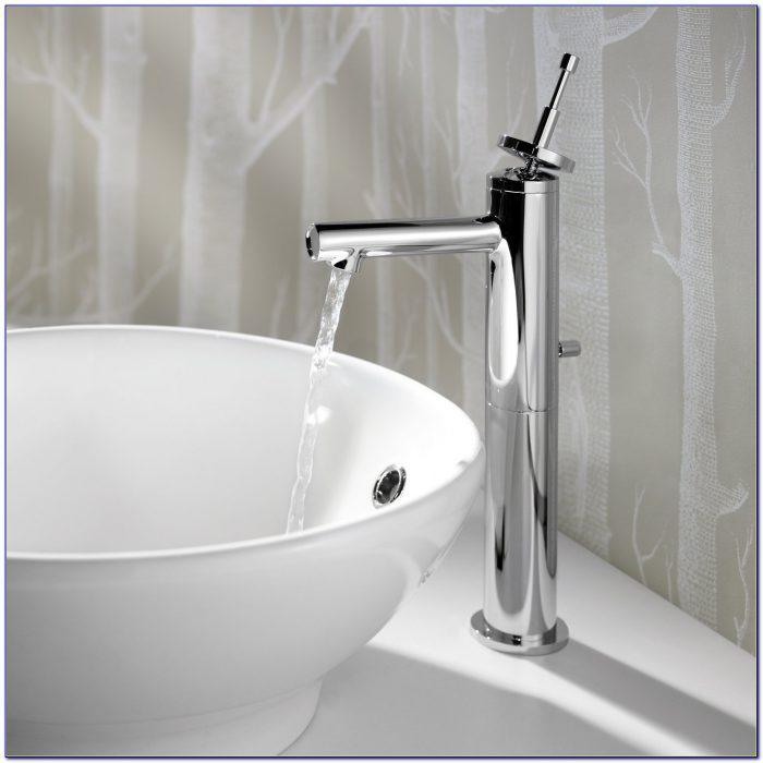 Bathroom Vessel Sink And Faucet Combos
