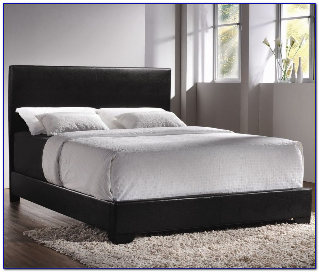 Bed Frame And Headboard Amazon