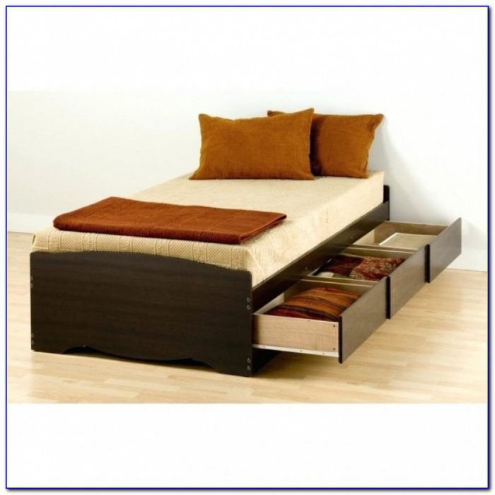 Beds With Upholstered Headboard Gallery Of Twin Storage Bed Frame Platform Bed Without Headboard