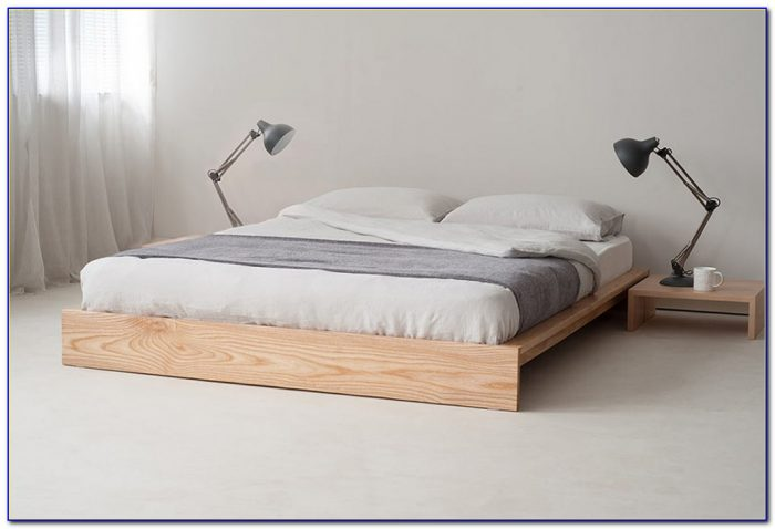 Bed Frame Without Headboard Uk Low Profile Bed Frame: The