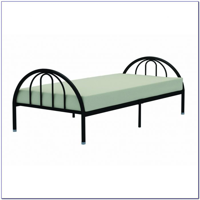 Bed Frame Without Headboard Singapore