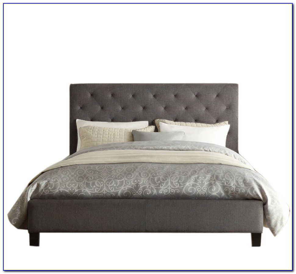 Bed Frames And Headboards Full