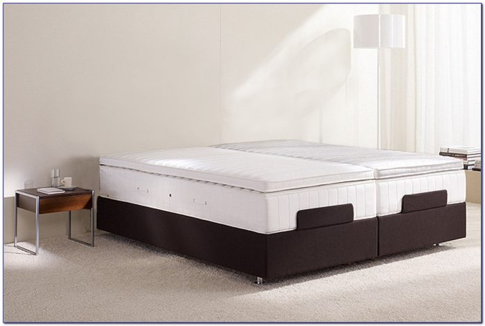 Bed Frames With Padded Headboards